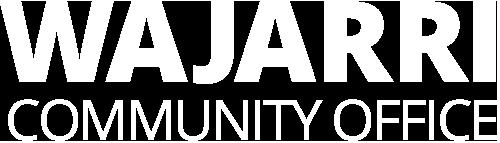 Wajarri Logo