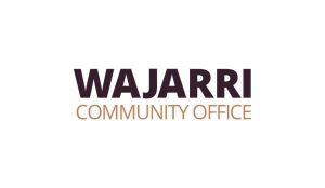 Wajarri Community Office